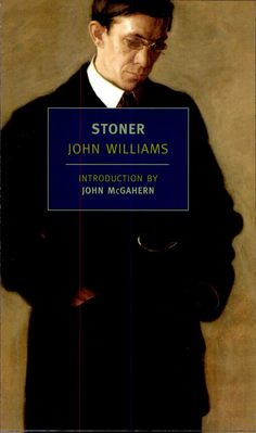 Stoner - John Williams - Google Books