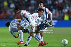 Torneo de Clausura / Temporada 2015-2016 / Domingo, 15 de Mayo de 2016 / Estadio Hidalgo / Bryan Rabello