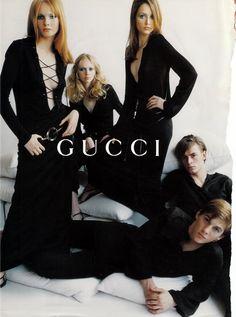Gucci Vintage I