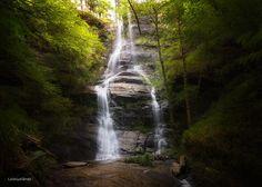 Cascada de Uguzpe, P.N. de Gorbeia Waterfall, Outdoor, Elopements, Waterfalls, Vinyls, Viajes, Places, Pictures, Outdoors