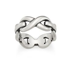 Infinity Band from James Avery Jewelry