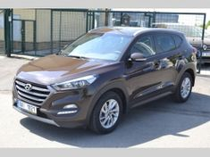 Hyundai Tucson 1.7CRDi TRIKOLOR  ČR 1.MAJITEL