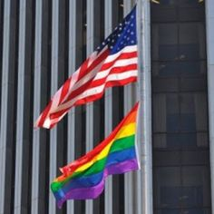 Poll: 90% of gay Americans say discrimination is a serious problem but life is getting better