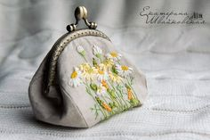 Весна на Sees All Colors: Кошелечки Екатерины Швайковской
