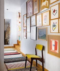 Art.com: Loving Your Space | conundrum