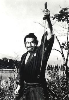 Sanjuro (1962) 椿三十郎 Ninjas, Toshiro Mifune, Japanese Film, Japanese Art, Ère Edo, Skateboard, Film World, Samurai Armor, Film Images