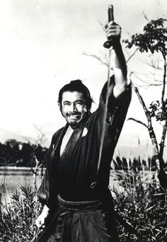 Sanjuro (1962) 椿三十郎