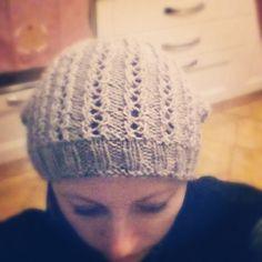 Cappello donna ferri circolari