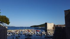 First day here and I am honestly pleased with everything. Good food, nice people and superb views. You have to heart Dubrovnik! Flight: But first things first. My trip started in London, when we to…