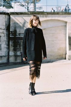 Paris Fashion Week SS 2016....Anya