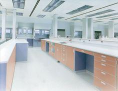Lab casework