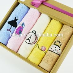 China manufacture 100% cotton washcloth 6 pcs gift box with custom logo, View cotton washcloth, Tianqi Product Details from Hebei Tianqi Import And Export Trade Co., Ltd. on Alibaba.com