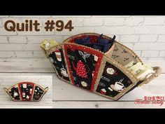 Backpack Pattern, Pouch, Wallet, Fabric Ribbon, Purses And Bags, Free Pattern, Coin Purse, Quilts, Shabby