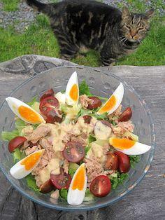 Kääpiölinnan köökissä: Räjähdysvaara Kinds Of Salad, Salads, Green, Salad, Chopped Salads