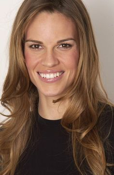 Hillary Swank. Best known for her roles in Boys Don't Cry and Million Dollar Baby, both of which she won a Best Actress Academy Award for.