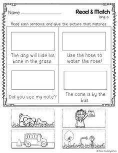 Super CVC Practice! | Señorita del kindergarten y Jardín de infantes