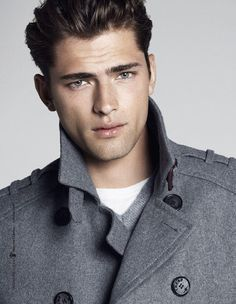 Benjamin Hansen is tall, dark and gruesomely handsome- not to mention, filthy, filthy rich. He has everything he could possibly desire, and believes this to hi. Hot Hollywood Actors, Madonna Music Videos, Male Model Face, Taylor Swift Music Videos, Handsome Male Models, Hottest Male Models, Handsome Guys, Sean O'pry, Hansen Is