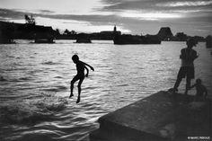 Bangkok, 1969.