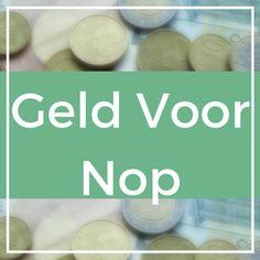 Geld voor Nop blog - geldvoornop.nl