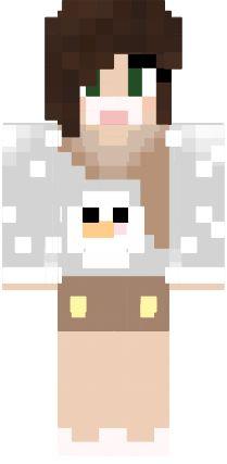 O Herobrine Girl Hey Wait Maybe Shes - Minecraft schone holzhauser