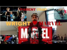 Your cup of coffee and this video-priceless! Let's go! Edgar Wright & marvel need Parent Trapped