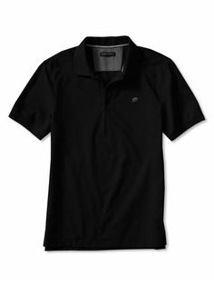 banana republic polo shirt... basic, clean my day to day! (Along with express, RL, and AX polos)