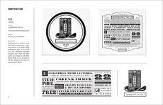 Tips And Tricks For Developing A Print Portfolio nubby twiglet print portfolio
