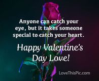 Anyone can catch your eye I Love You Pictures, I Love You Quotes, Love Yourself Quotes, Heaven Pictures, Eye Pictures, Flower Pictures, Facebook Image, For Facebook, Happy Valentines Day Quotes Love