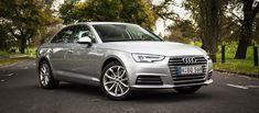 Audi A4 2016 đã mang đến những điều rất mới mẻ với phiên bản động cơ xăng tăng áp 1.4TFSI, được đánh giá là một mẫu xe thời trang và vận hành êm ái.