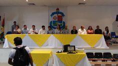 Severiano Net: RN Sustentável: Secretária Julianne Faria cumpriu ...