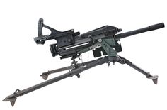 MK19 40mm Machine Gun