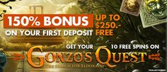 Wednesday's Break The Bank Match Bonuses - New Player Collect 10 Free Spins At FruityCasa (NetEnt)