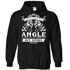 (Tshirt Discount Today) ANGLE blood runs though my veins [Hot Discount Today] T Shirts, Hoodies. Get it now ==► https://www.sunfrog.com/Names/Angle-Black-Hoodie.html?57074