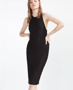 Image 1 de ROBE DOS À BRETELLE de Zara 26$