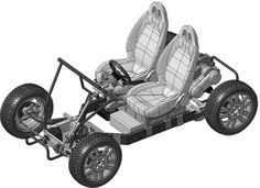 osvehicle, electric car, diy, self-assembly, ev