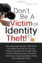Don't Be a Victim of Identity Theft!: Very Important Identity Theft Facts You Need To Know So You Can Protect Yourself from Credit Card Fraud, . Get Duped From Online and Offline ID Thefts Best Identity Theft Protection, Capital One Credit Card, Chase Credit, American Express Credit Card, Need To Know, How To Become, Facts, Google Search