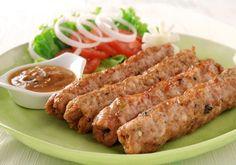Υπέροχα ζουμερά και μυρωδάτα Κεμπάπ κοτόπουλου - Daddy-Cool.gr