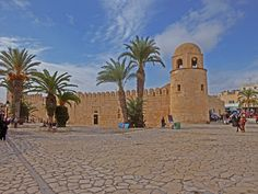Mosque van Sousse | Flickr - Photo Sharing!