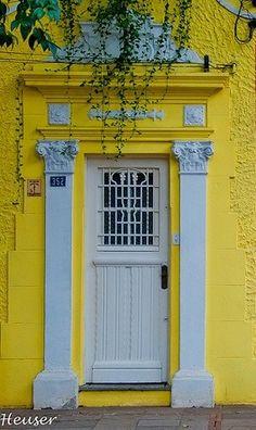 Porto Alegre, Rio Grande do Sul - Brasil by Paulo Heuser on Flirck door