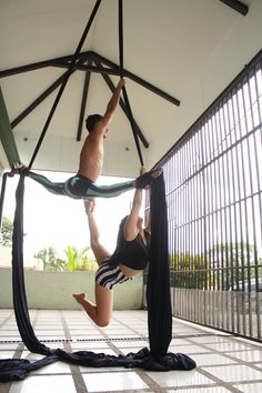 aerial silks costa rica. More inspiration at: http://www.valenciamindfulnessretreat.org
