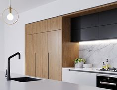 Little surprised this afternoon, searching for kitchen products (models) on one of the sites we use.and presto a Minosa Kitchen is… Kitchen Room Design, Home Decor Kitchen, Interior Design Kitchen, Home Kitchens, Kitchen Ideas, Modern Kitchen Cabinets, Küchen Design, Design Case, Kitchen 3d Model