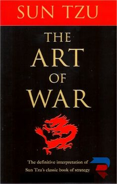"The Art of War is an ancient Chinese military treatise attributed to Sun Tzu (also referred to as ""Sun Wu"" and ""Sunzi""), a high-ranking military general, strategist and tactician, and it was believed to have been compiled during the late Spring and Autumn period or early Warring States period. The text is composed of 13 chapters, each of which is devoted to one aspect of warfare. It is commonly known to be the definitive work on military strategy and tactics of its time."