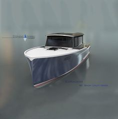 Yacht Design, Boat Design, Boat Props, Sport Fishing Boats, Side Deck, Deck Boat, Boat Projects, Whitewater Kayaking, Canoe Trip