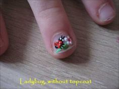 Nailart for children (and adults