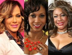 Black Celebrity Health Advocates: Moms Who Give Back