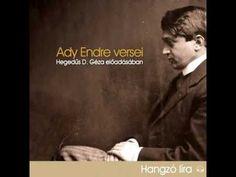 Ady Endre - Elbocsátó szép üzenet (Hegedűs D. Géza) Poems, Youtube, Fictional Characters, Poetry, Verses, Fantasy Characters, Youtubers, Youtube Movies, Poem