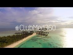 "Club Med / ""#ClubMed360 Kani"" - 2016"