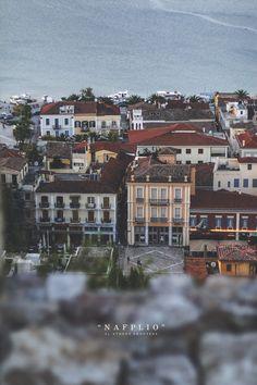 Nafplio, Greece