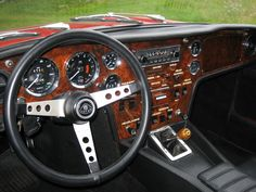 1969 Lotus Elan - +2 Coupé LHD | Classic Driver Market