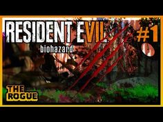 Love a good video? Plug in for this one. Resident Evil 7 Biohazard Part 1 - The Beginning https://youtube.com/watch?v=YIm2GAOSu9s